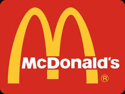 La curiosa historia del logotipo de McDonald's - Revista Estrategia &  Negocios